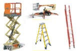 Ladder and Lift Rentals in Livingston TN