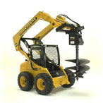 Where to find AUGER ATTACHMENT, SKID STEER in Livingston