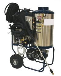 Where to find PRESSURE WASHER, HOT 1000 PSI in Livingston