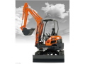 Where to rent EXCAVATOR, U35 KUBOTA in Livingston TN