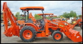 Where to rent LOADER, BACKHOE M59 KUBOTA 59H in Livingston TN