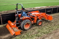 Where to rent TRACTOR, KUBOTA L3901 in Livingston TN
